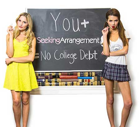 College Sugar Baby Share Her Sugar Experiences